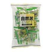 Green Wasabi Peas (自然派日本芥辣豆)