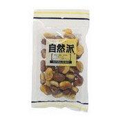 Salted Broad Bean (自然派蠶豆酥)