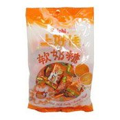 Soft Milk Candy (Orange) (上好佳橙軟奶糖)