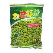 Wasabi Peas (農夫日本芥辣豆)