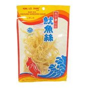 Saki Ika Shredded Squid (萬里香魷魚絲)
