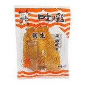Sugar Rolled Cuttlefish (高級魷魚)
