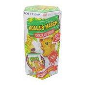 Koala Biscuits (Chocolate) (樂天熊仔餅 (朱古力))