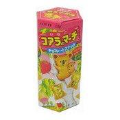 Koala Biscuits (Strawberry) (樂天熊仔餅 (士多啤梨))