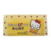 Lemon Cream Biscuits (檸檬夾心餅)