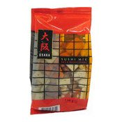 Sushi Mix (Rice & Peanut Snacks) (日本米餅)