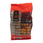 Hot Rice Crackers (日本米餅)