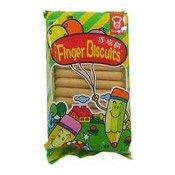 Finger Biscuits (手指餅)