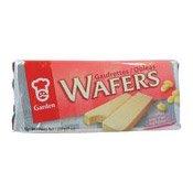 Cream Wafers (Peanut) (嘉頓花生威化餅)