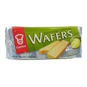 Cream Wafers (Durian) (嘉頓榴連威化餅)