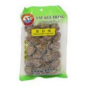 Preserved Sweet Plum (Hua Mui) (兄弟甜話梅)