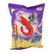 Prawn Crackers (Shichimi) (卡樂B蝦條 (辛之味))