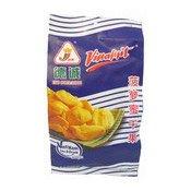 Jackfruit Chips (菠蘿蜜乾)
