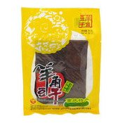 Yang Jiao Dried Beancurd (Five Spices) (羊角豆乾)