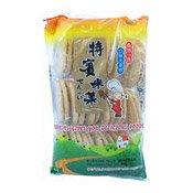 Rice Crackers (特米果)