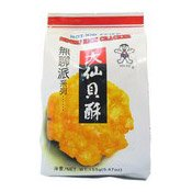Senbei Rice Cracker (旺旺大仙貝)