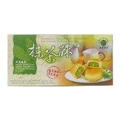 Green Tea Cake (萬里香抹茶酥)