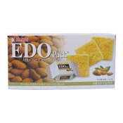 Almond Cracker (杏仁餅)