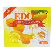 Custard Cake (Mango) (蛋派)