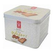 Cream Wafers (Chocolate) (嘉頓巧克力味威化餅)