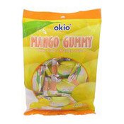 Gummy Candy (Mango) (芒果膠糖)