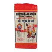 Tomoshiraga Somen Noodles (兄弟友白發素麵)