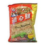Rice Macaroni (兄弟純米通心粉)
