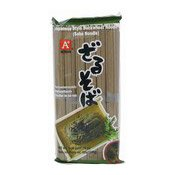 Buckwheat Noodles (Soba Noodles) (日式喬麥麵)