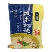 Oat Noodles (Scallop) (壽桃燕麥拉面扇貝味)