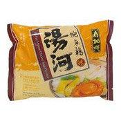 Instant Ho Fun (Abalone & Chicken) (壽桃鮑魚雞河粉)