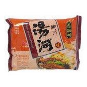 Instant Ho Fun (Beef) (壽桃牛肉河粉)