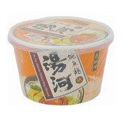 Instant Ho Fun (Abalone & Chicken) (生麵王鮑魚雞湯河粉)