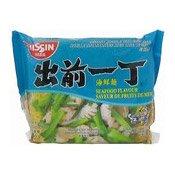 Instant Noodles (Seafood) (出前一丁海鮮麵)