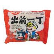 Instant Noodles Promotion (Sesame) (出前一丁麻油麵)