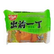 Instant Noodle (Artificial Chicken Flavoured) (出前一丁雞蓉麵)