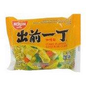 Instant Noodles (Curry) (出前一丁咖喱麵)