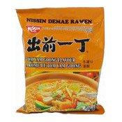 Instant Noodles (Tom Yum Goong) (出前一丁冬蔭功湯麵)