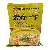Instant Noodles (Laksa) (出前一丁喇沙麵)