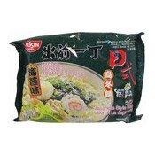 Instant Japanese Style Udon (Seaweed) (出前一丁海苔烏冬麵)