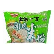 Instant Rice Vermicelli (Chicken) (出前一丁雞肉米粉)