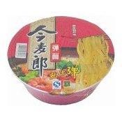 Instant Bowl Noodles (Shrimp) (今麥郎蝦碗麵)