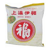 Superior Soup Instant Noodles (福字上湯伊麵)
