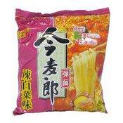 Big Instant Noodles (Kim Chi) (今麥郎泡菜彈麵)