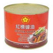 Oyster Sauce (金梅蠔油)