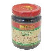 Black Pepper Sauce (李錦記黑椒汁)