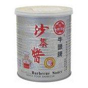Barbecue Sauce (牛頭牌沙茶醬)