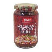 Szechuan Kung Po Sauce (楊協成四川宮保醬)