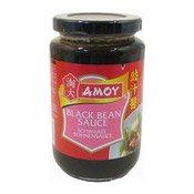 Black Bean Sauce (淘大豉汁醬)