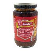 Sichuan Noodles Sauce (淘大四川擔擔麵醬)
