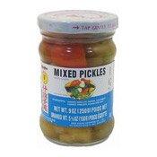 Mixed Pickles (美珍雜錦子薑)